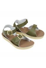 Salt Water Sandals surfer olive