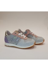 Develab runner purple/grey