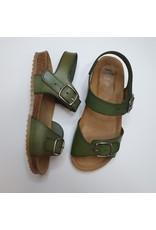Pépé sandaal kaki