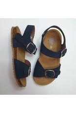 Pépé sandaal blue