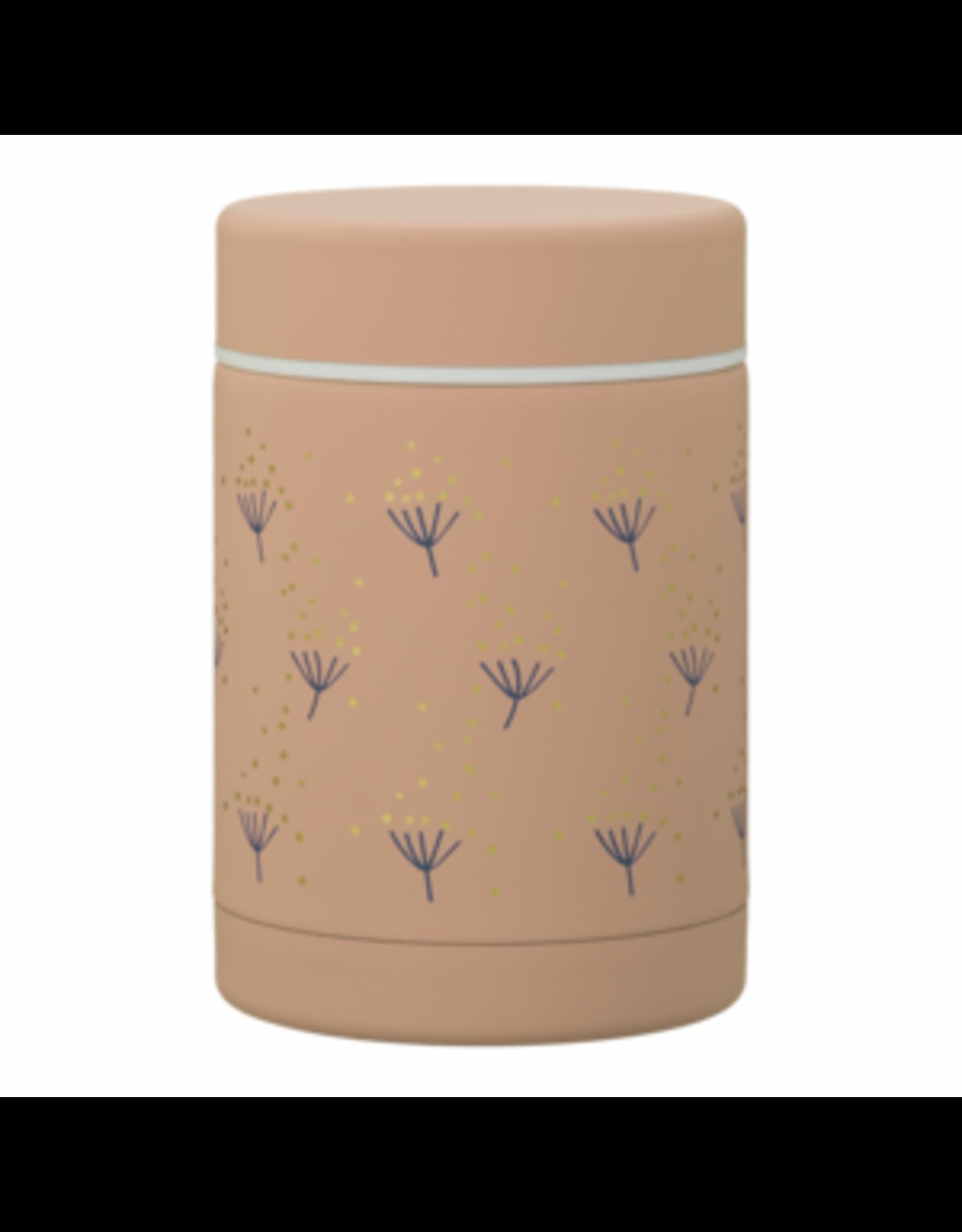 FRESK food jar dandelion