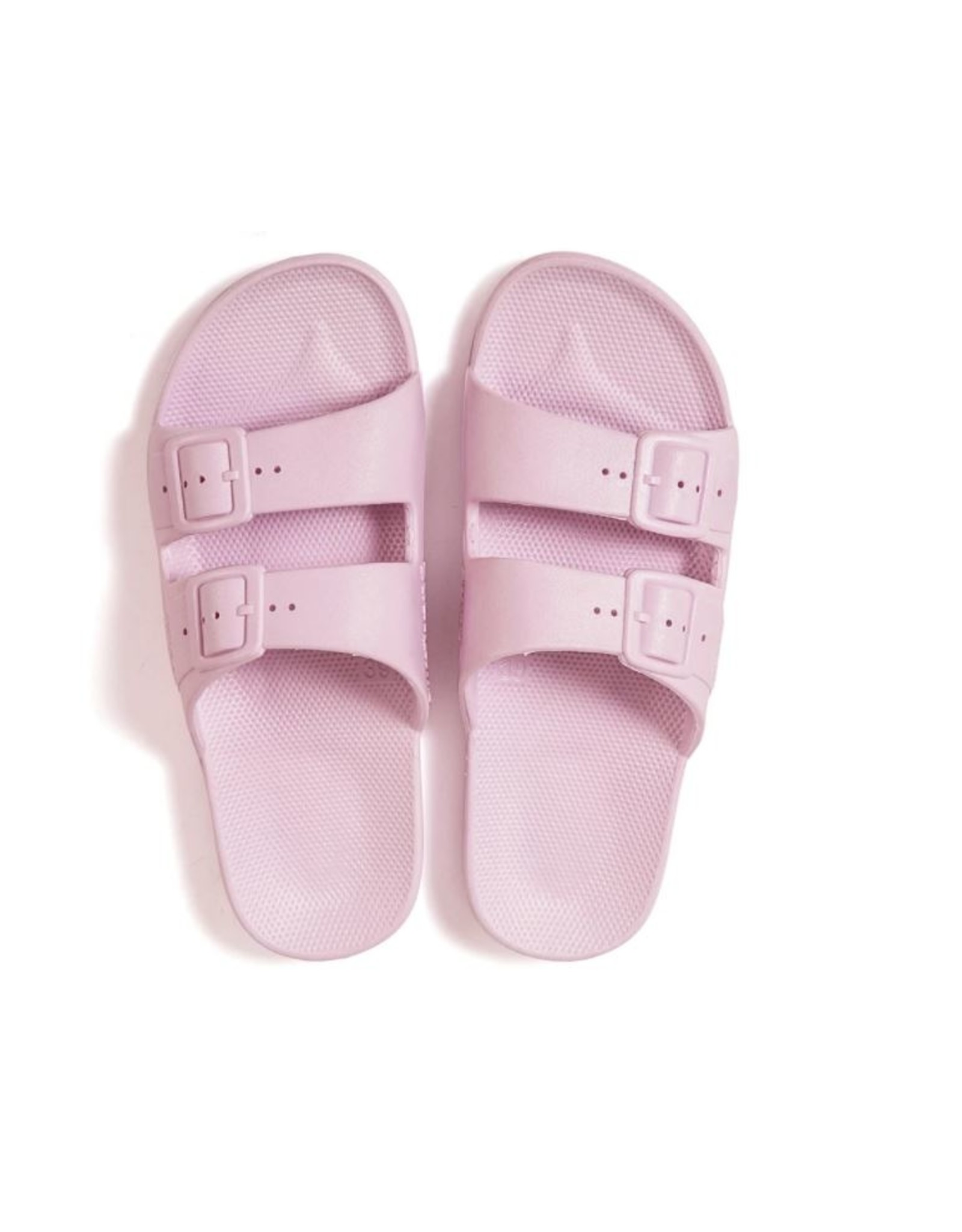 Freedom Moses slipper parme lila