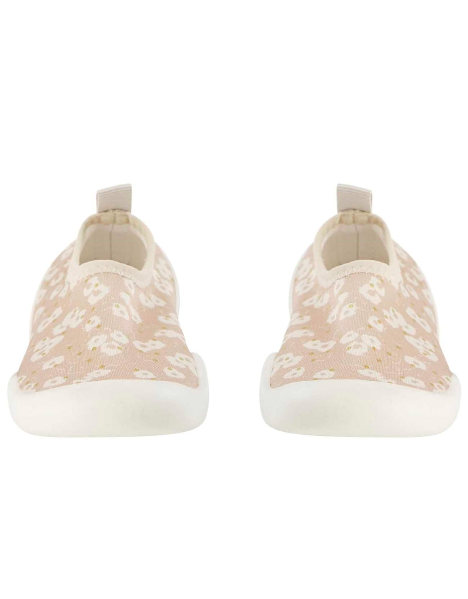 Petit by Sofie Schnoor waterschoenen roze bloem
