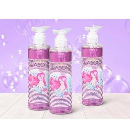 4all seasons Handwash purple mermaid 250ml
