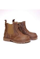 Ocra laars brown