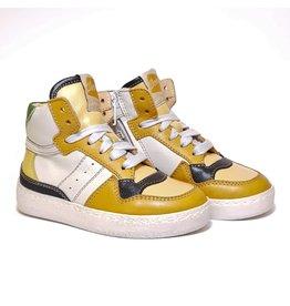 Ocra sneaker oker
