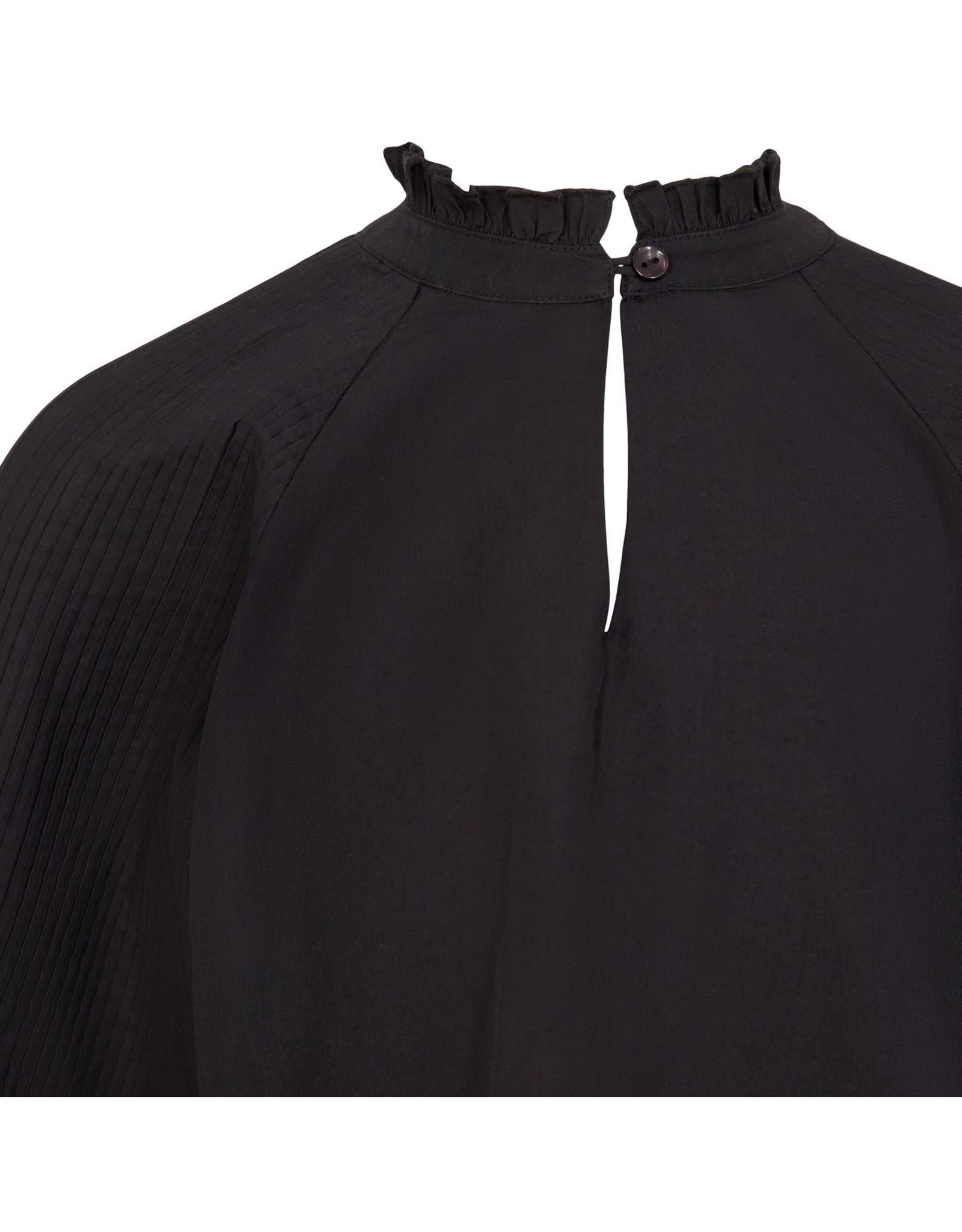 Petit by Sofie Schnoor kleed zwart