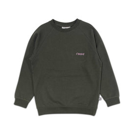 Cos I Said So foodie sweater