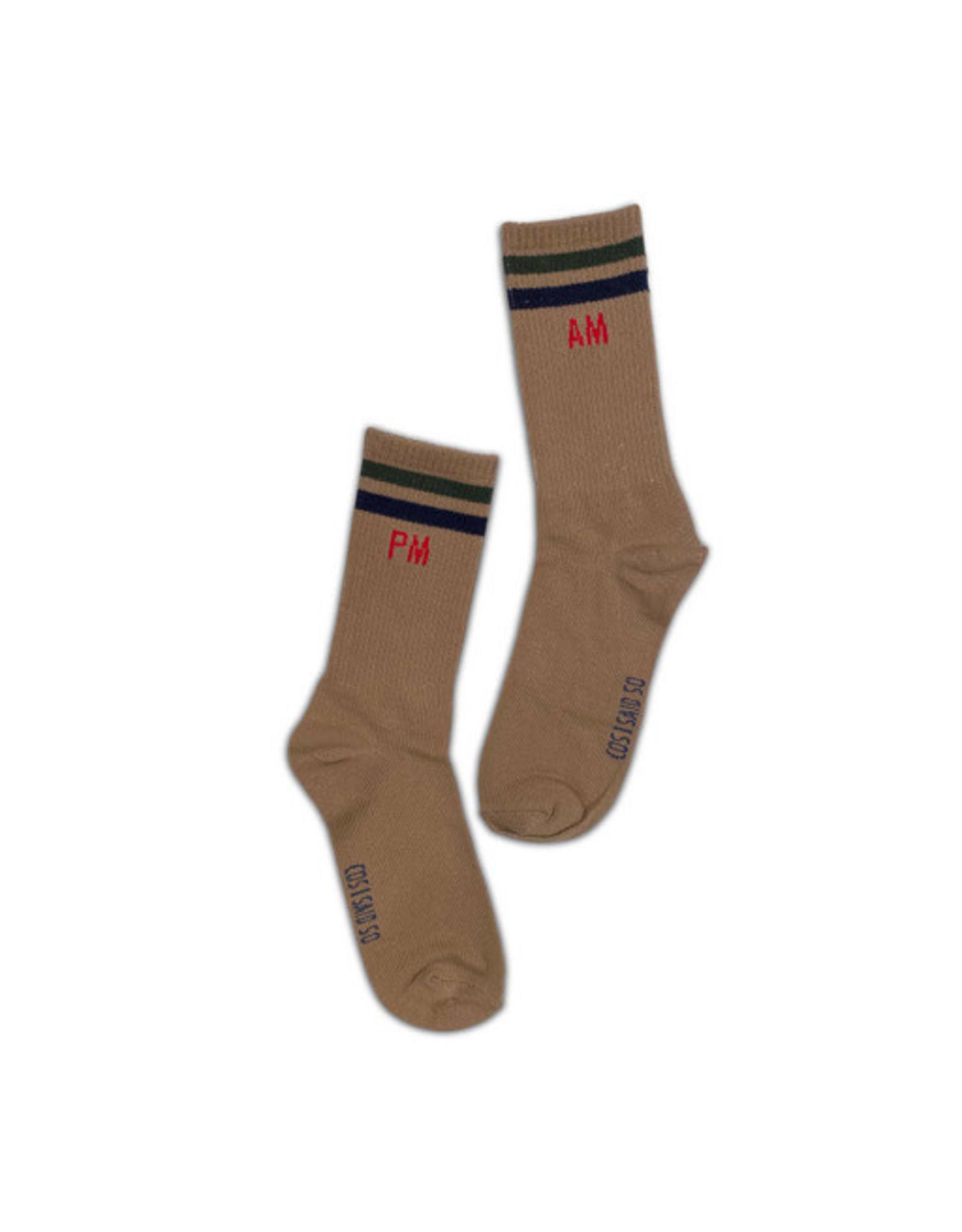 Cos I Said So sokken  am /pm