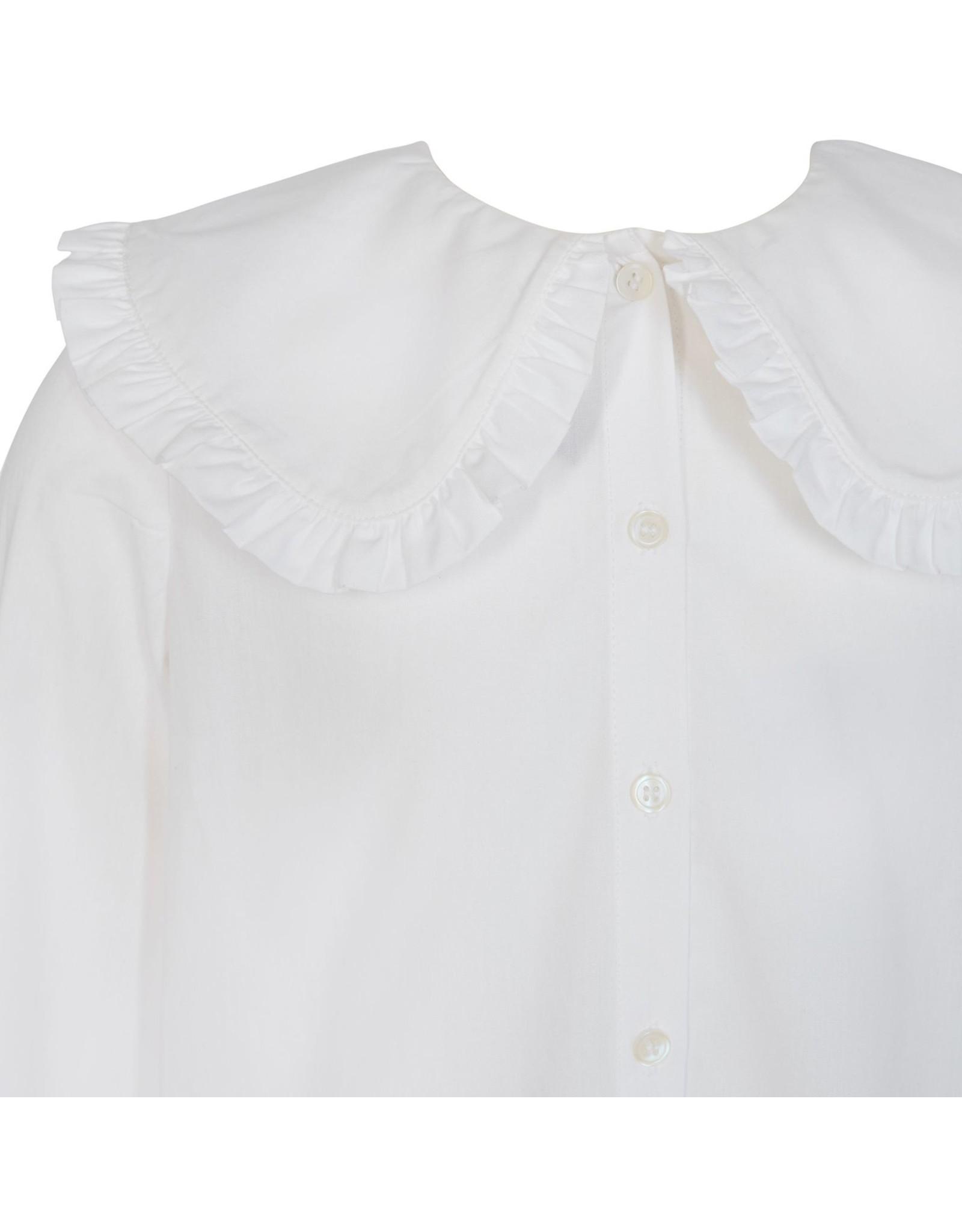 Petit by Sofie Schnoor hemd wit