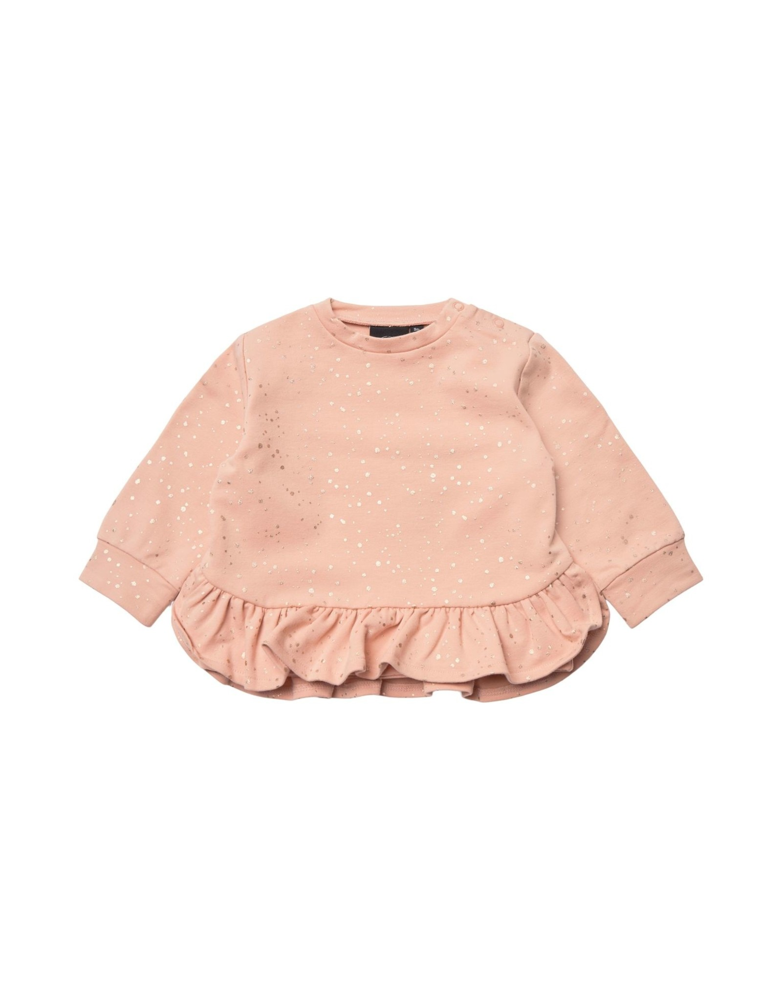 Petit by Sofie Schnoor roze trui