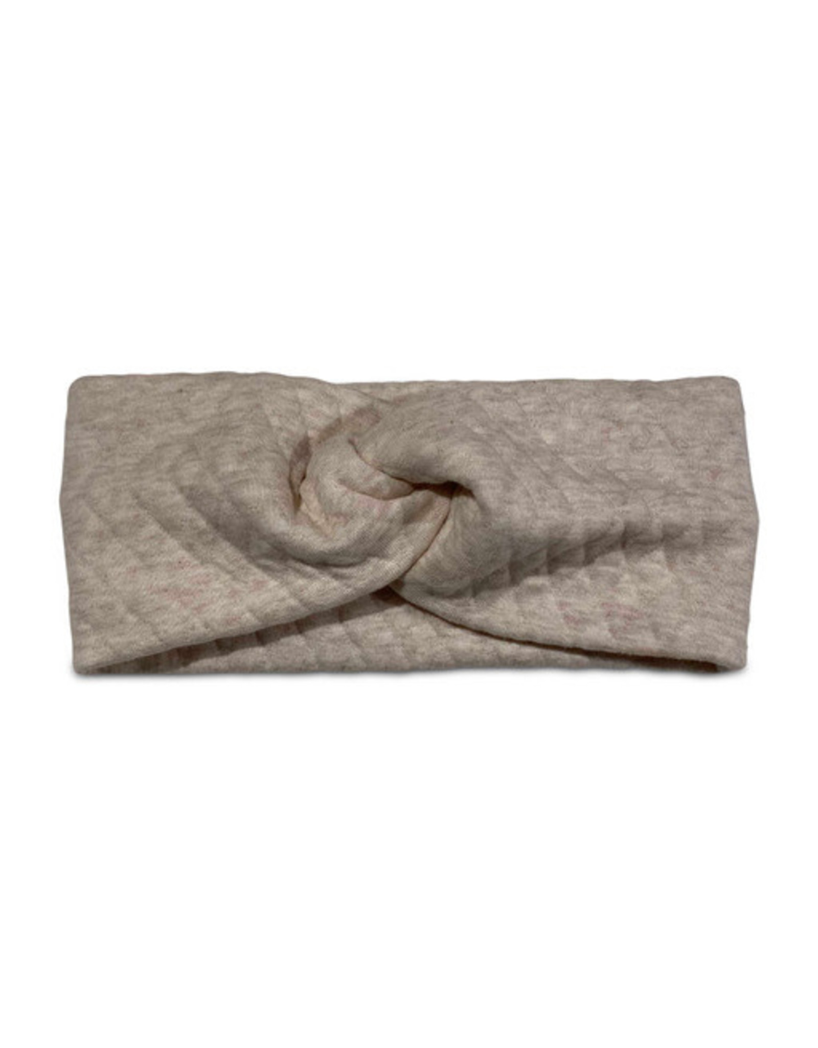 Cos I Said So headband quilted