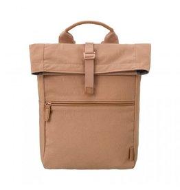 FRESK backpack uni small tawny brown