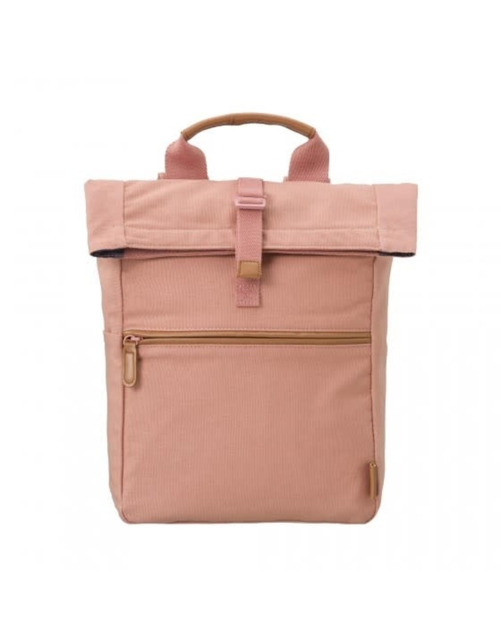 FRESK backpack uni small ash rose