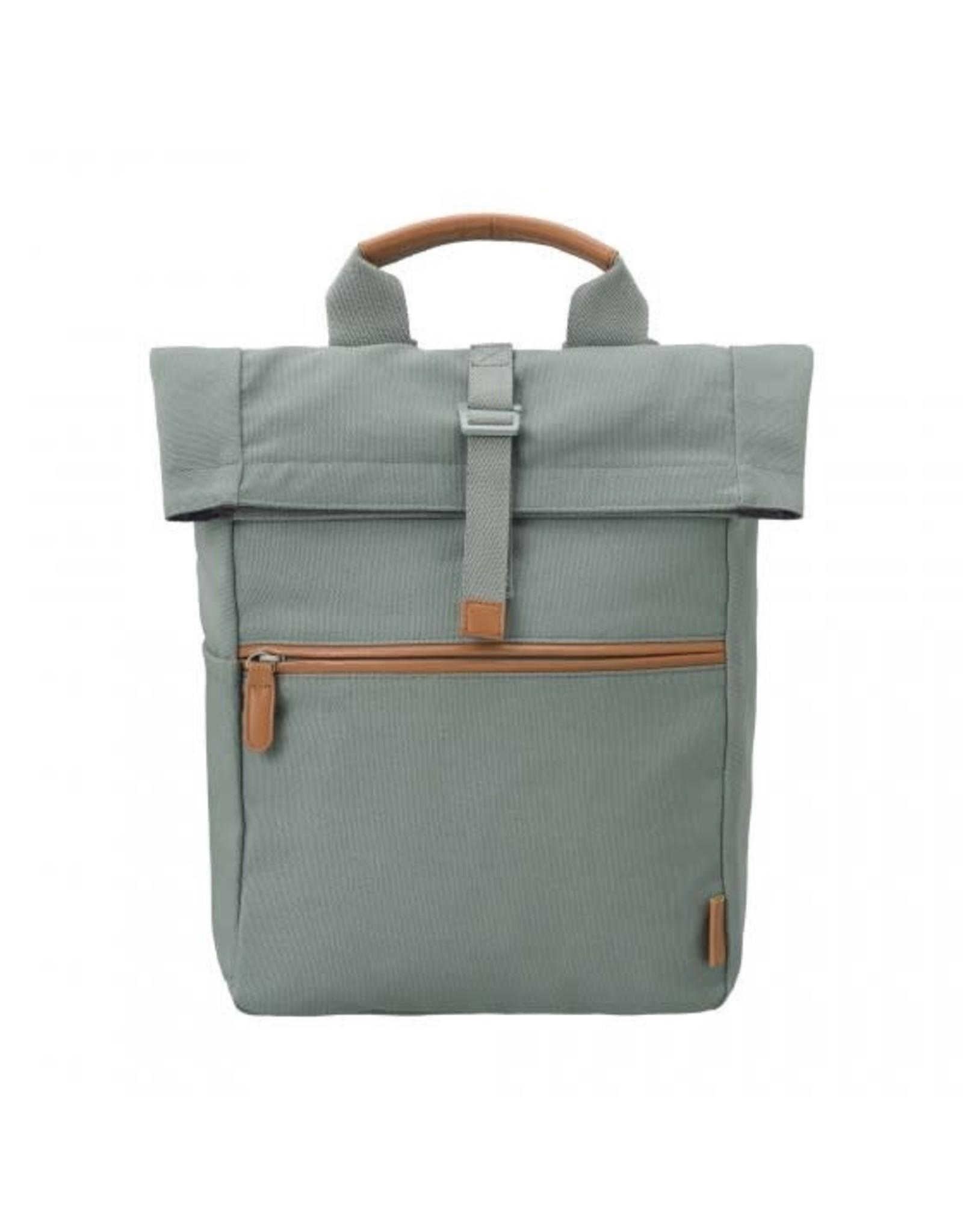FRESK backpack uni small chinois green
