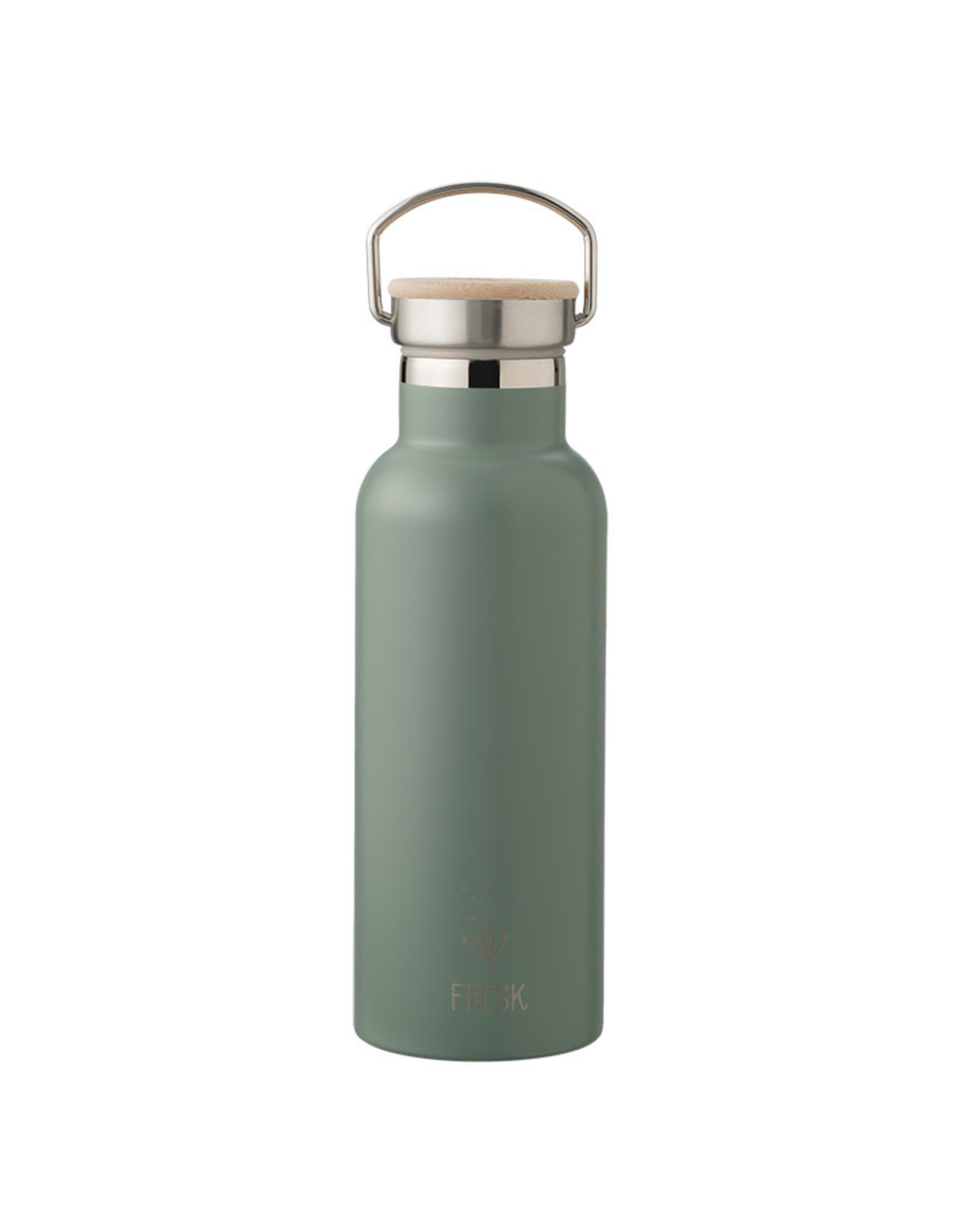 FRESK thermos bottle 500ml chinois green