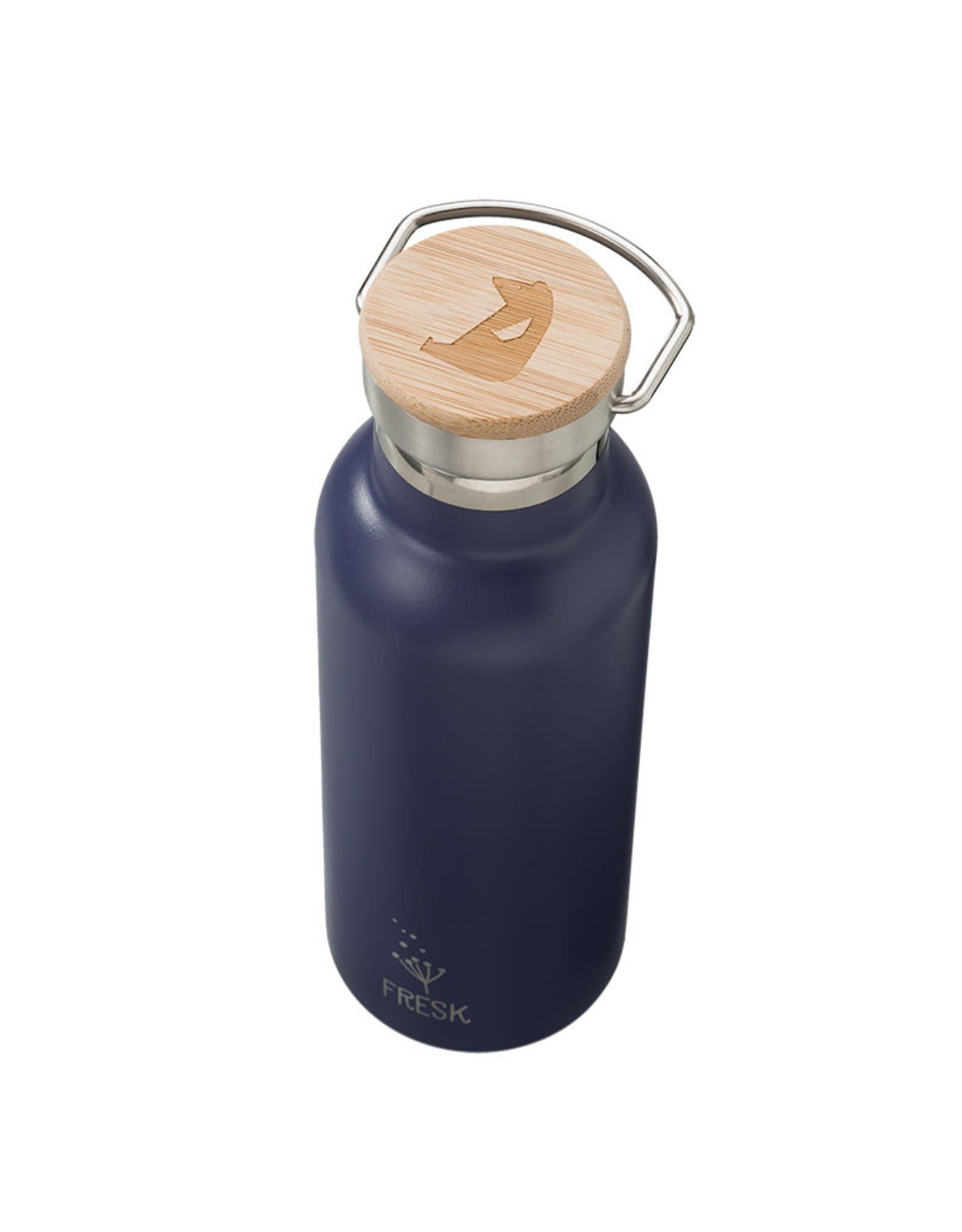 FRESK thermos bottle 500ml nightshadow blue