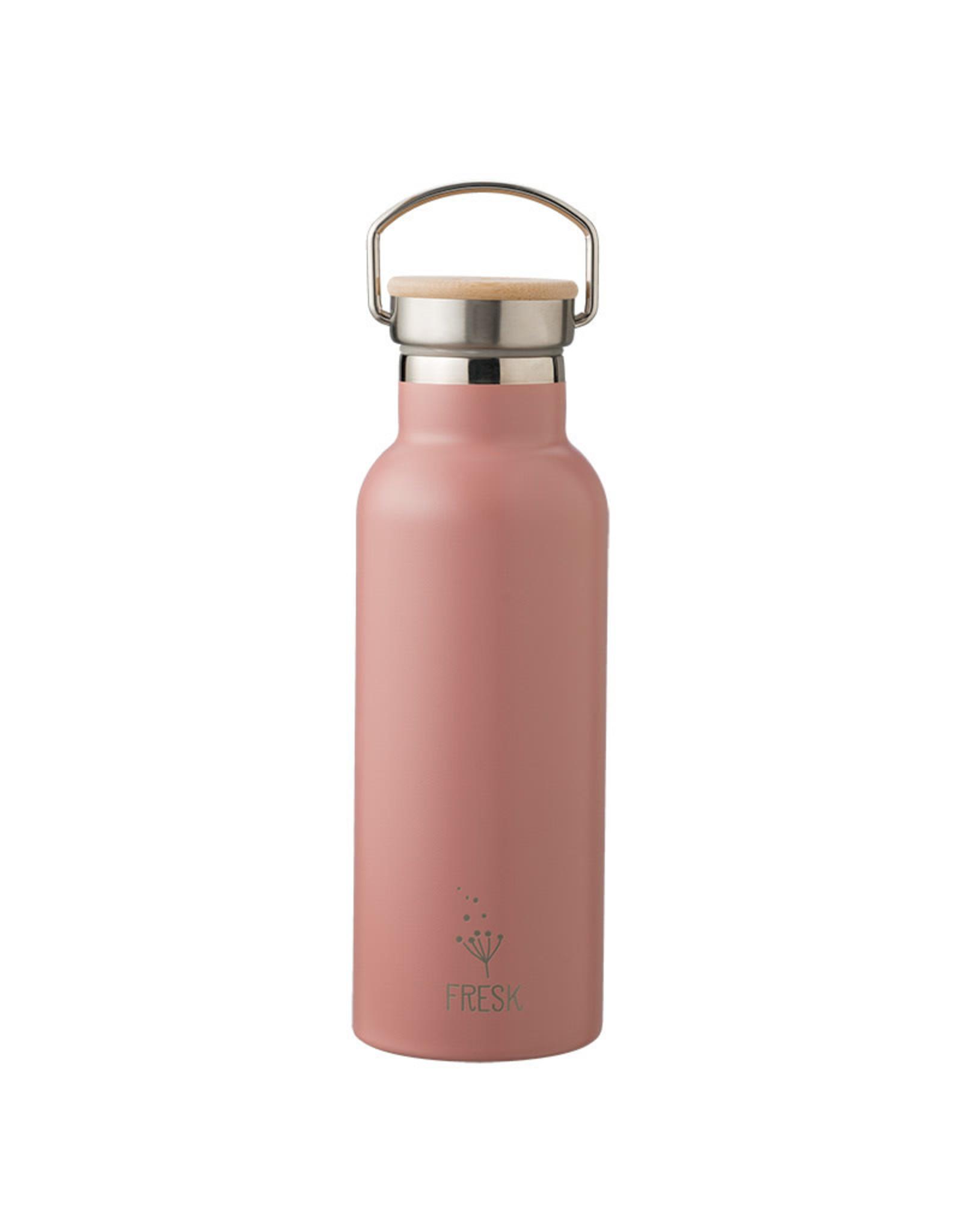 FRESK thermos bottle 500ml ash rose