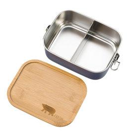 FRESK lunchbox nightshadow blue
