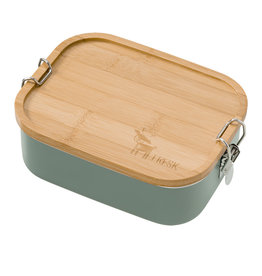 FRESK lunchbox chinois green