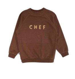 Cos I Said So chef sweater
