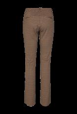 Free/quent Leuke bootcut broek, tof motief, perfect voor de herfst!