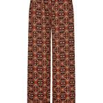 bella pants - super leuke print