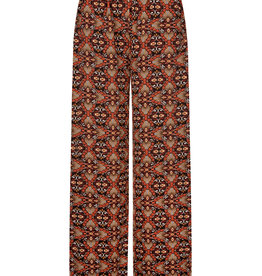 bella pants - super leuke print