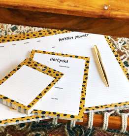 Studio Stationery Notepad - to do en stuff