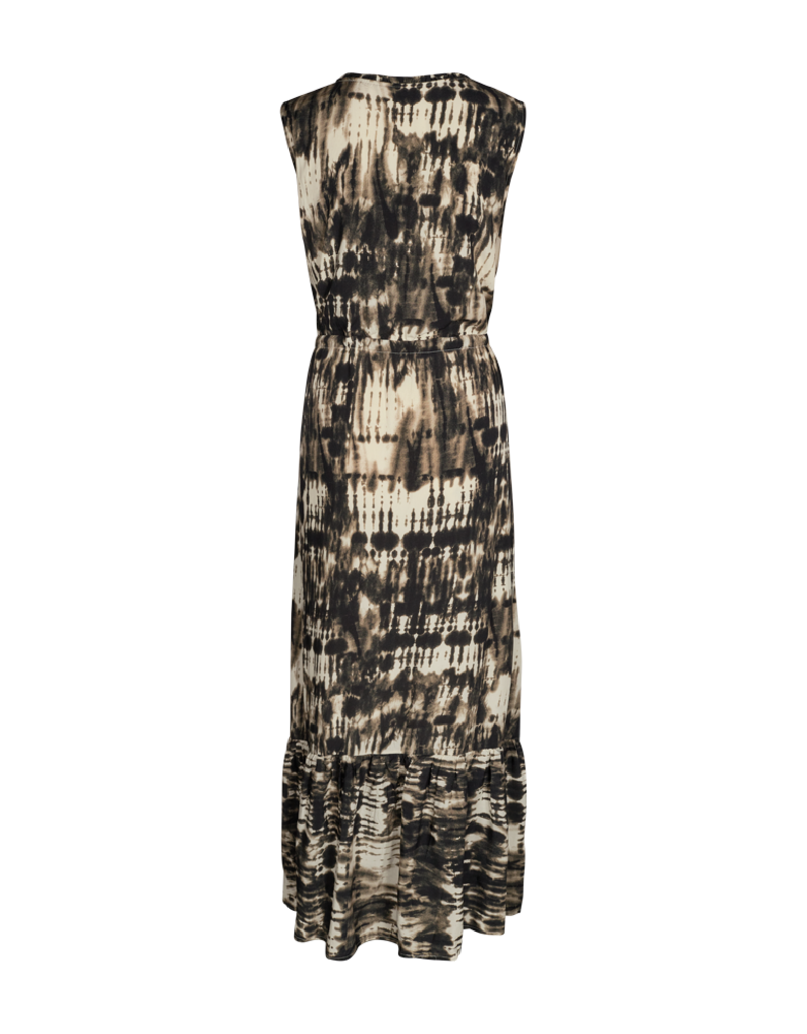 Free/quent Leuke batic maxi dress! Duurzame fashion: yes, met ecover label