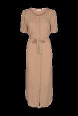 Free/quent Duurzame fashion, dankzij dit lang kleedje!