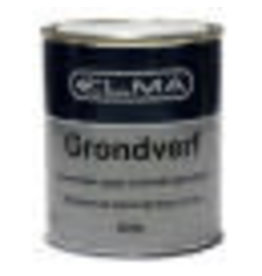 ELMA ELMA GRONDVERF GRIJS 750ML