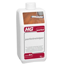 HG HG PARKET POLISH CLEANER 54 1LTR