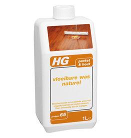 HG HG PARKET WAX 65 NATUREL 1LTR
