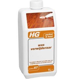 HG HG PARKET & HOUT WASVERWIJDERAAR (67) 1LTR