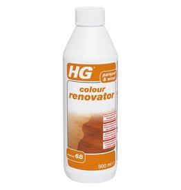 HG HG PARKET COL. RENOVATOR 68    0,5 L