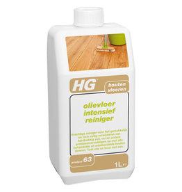 HG HG HOUTEN VLOEREN OLIEVLOER INTENSIEF REINIGER (HG PRODUCT 63) 1L