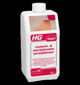 HG HG CEMENT- EN MORTELRESTEN VERWIJDERAAR