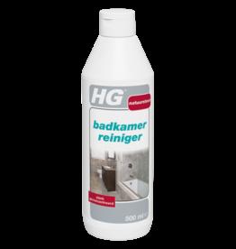 HG HG MARMER REINIGER BADKAMER