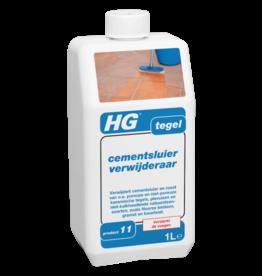 HG HG CEMENTSLUIERVERWIJDERAAR (11) 1LTR