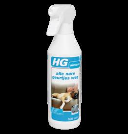 HG HG ALLE NARE GEURTJES WEG 500ML