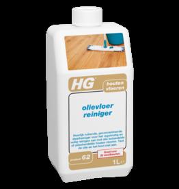 HG HG OLIEVLOER REINIGER (PRODUCT 62) 1L