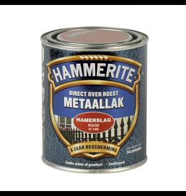 HAMMERITE HAMMERITE HAMERSLAG ROOD H140 250 ML