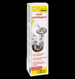 HG HG HAARONTSTOPPER 450 ML