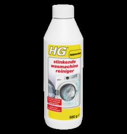 HG HG STINKENDE WASMACHINE REINIGER 550GR