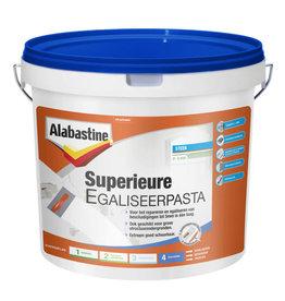 ALABASTINE EGALISEERPASTA SUPERIEUR 20 KG