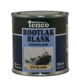 TENCO TENCO BOOTLAK BLANK 250 ML.