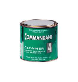 COMMANDANT COMMANDANT CLEANER 4  500GR