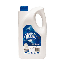 STIMEX TOILET CAMP -BLUE 2.5LITER