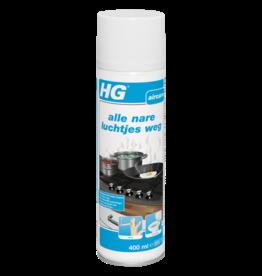 HG HG ALLE NARE LUCHTJES WEG 400ML